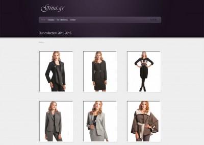 Gina.gr : Ο πιο απλός και οικονομικός τρόπος για εμπορική προβολή