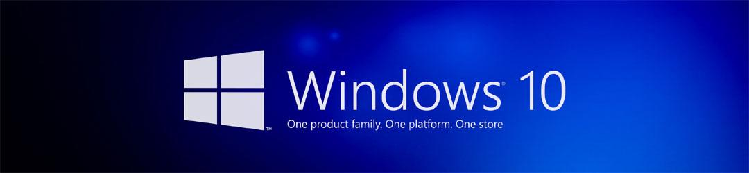 Έρχονται τα Windows 10!