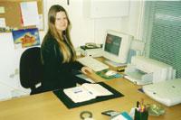 Demetra @ Madlink 2001