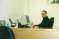 Madlink 2001